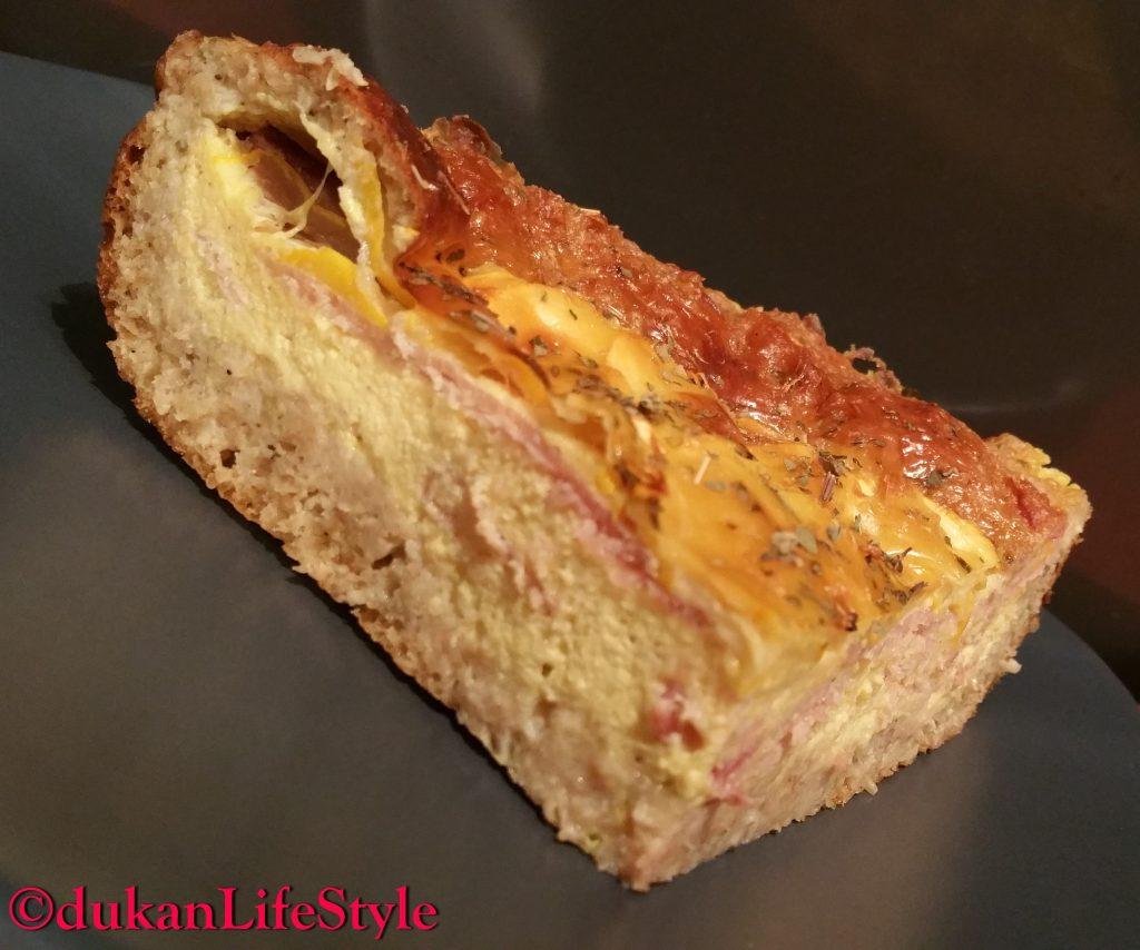 TARTA cu dovlecei (Fara faina alba/ Low carb/ Low Fat)