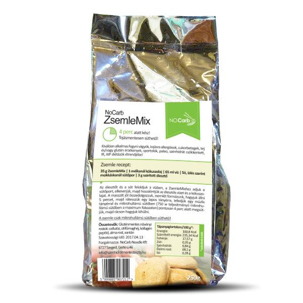 Faina Mix de fibre pentru chifle – NoCarb