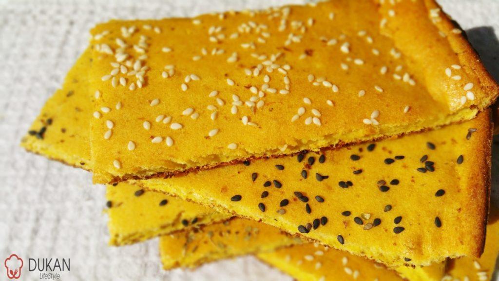 FOCACCIA (Fara faina alba/ Low carb/ Low fat/ Gluten free)