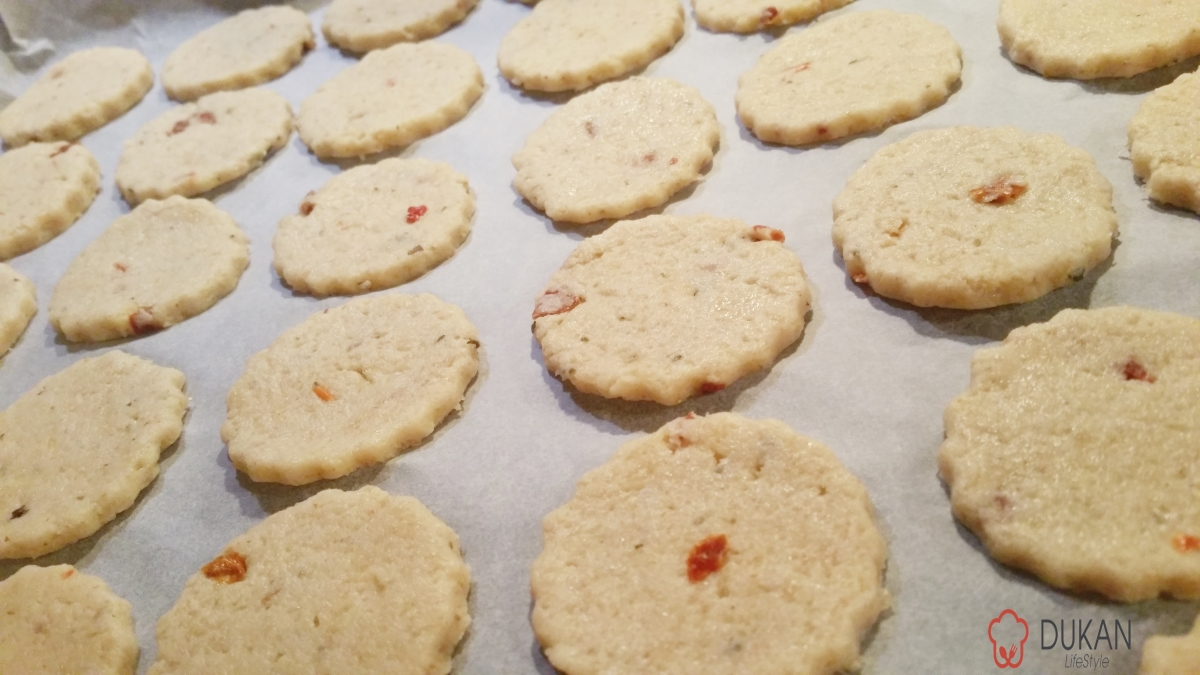 biscuiti dukan