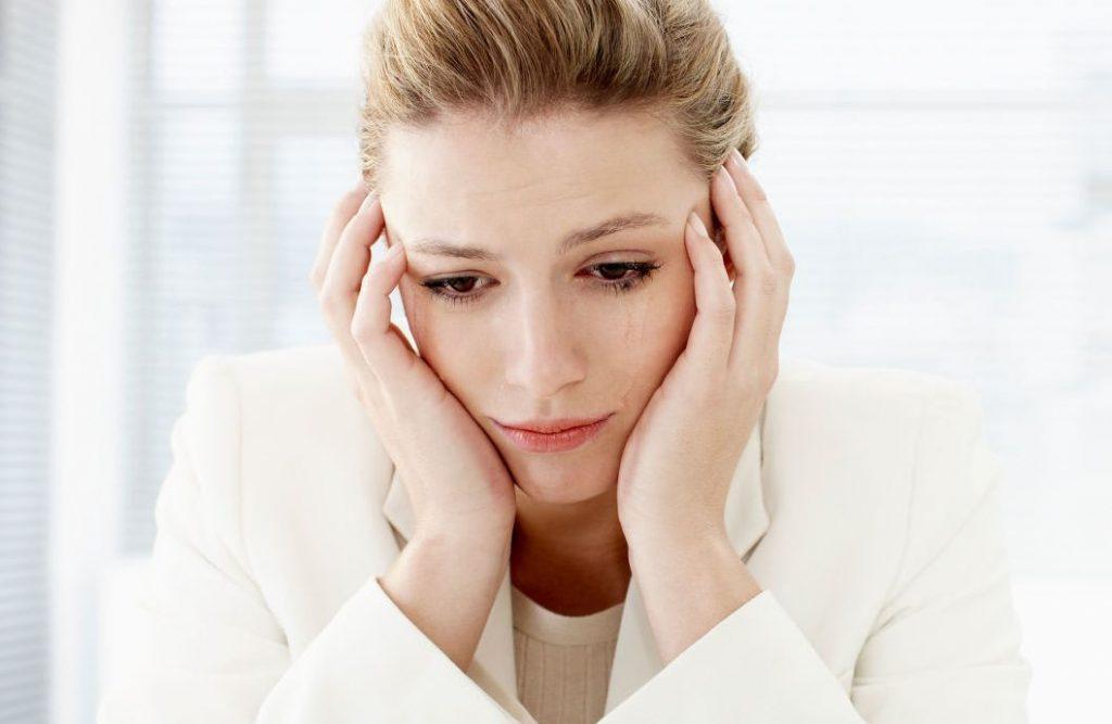 Amenoree (Lipsa menstruatie) – Cetoza in actiune