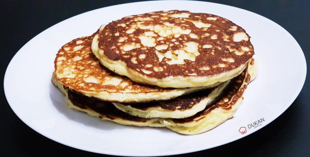 SCOVERGI (Fara faina alba/ Sugar free/ Low carb/ Low fat/ Gluten free)