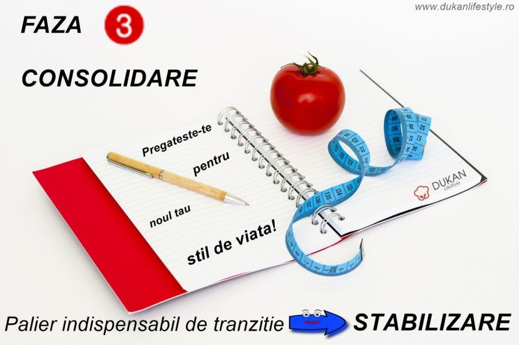 CONSOLIDARE – STABILIZARE (mentinere)