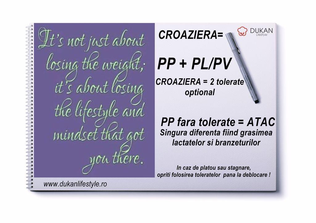 TOLERATE  la PP ?!